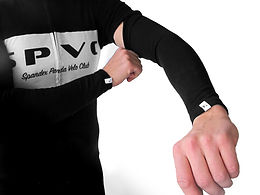 Leoncino Merino Arm Warmers