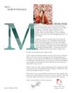 Issue 3 | Mar 2020 | xoxo Mylo