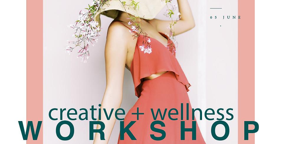 Creative Wellness Workshop