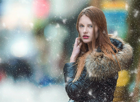 How to take care your skin during the winter