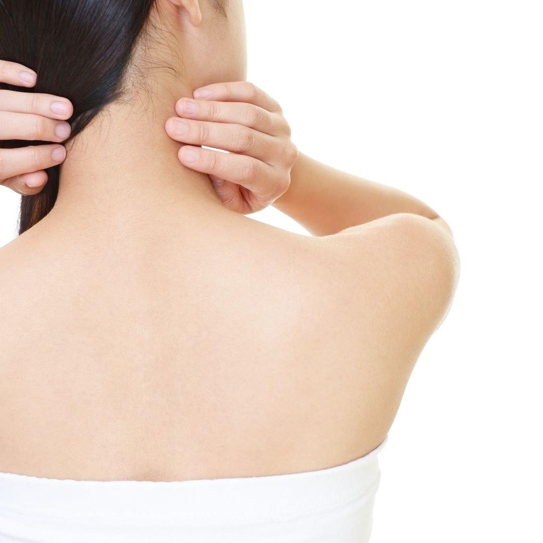 Purifying Back Treatment
