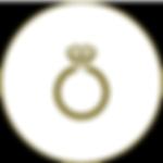 joaillerie éthique française. alliances artisanales en or équitable