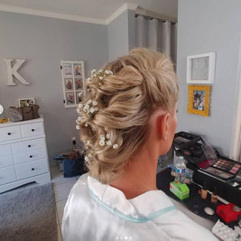Professional Hair and Makeup Service