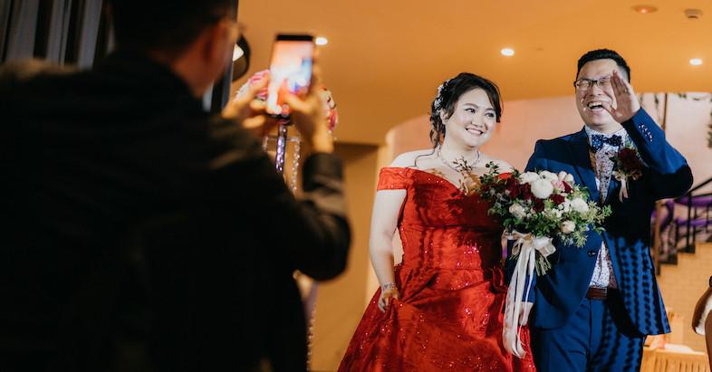 [推薦] 花蓮婚攝-安迪影像