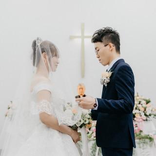 T&H 花蓮港教會