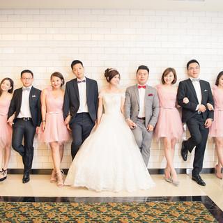 Hao & Feng 台北六福皇宮