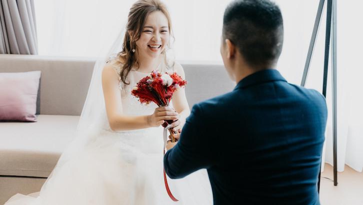 [推薦] 台北-好溫暖的婚攝 安迪影像 Andy L.