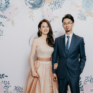 Leo & Claire 台北格萊天漾