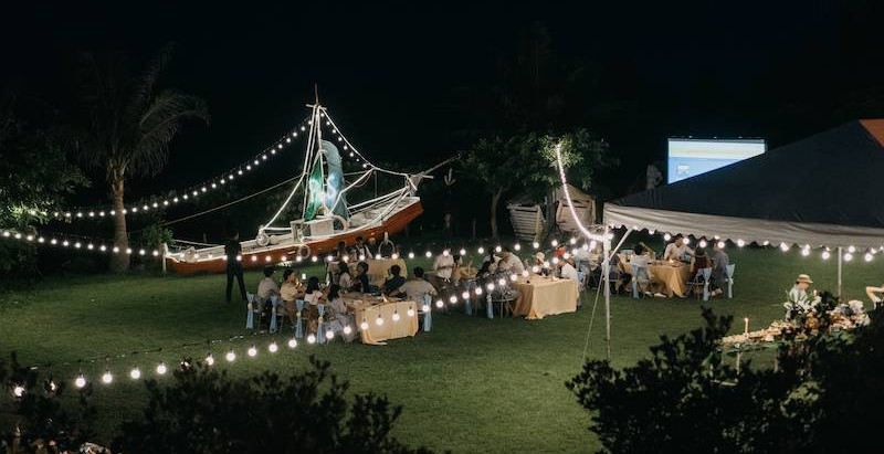 [推薦] 花蓮婚攝-安迪Andy L.與完美戶外婚禮