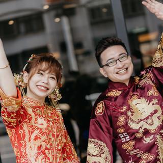 Wei & Iris 花蓮煙波