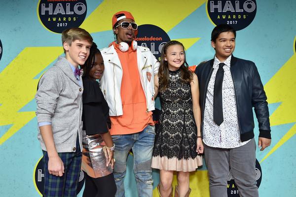 Halo Awards