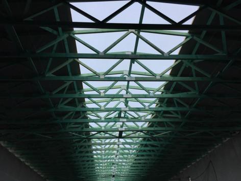 Nová střecha Lysá nad Labem