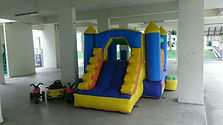 Bouncy Castles, Event Management