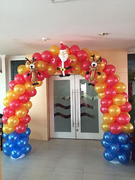 Event Management, Balloon Decoration, Photo Booth