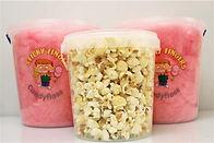 candyfloss & popcorn