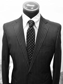 パターンオーダースーツスーツ
