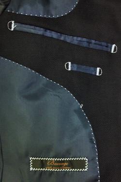 イージーオーダ―スーツ