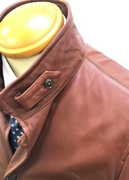 バラージュオリジナルレザージャケット