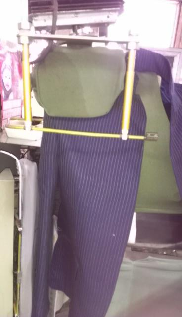 バラージュオリジナルスーツ