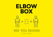 ecard elbow box