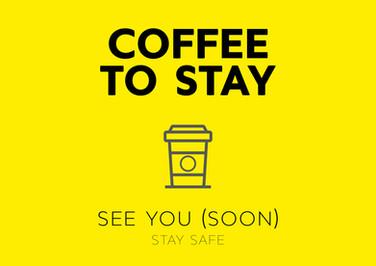 ecard coffee to stay