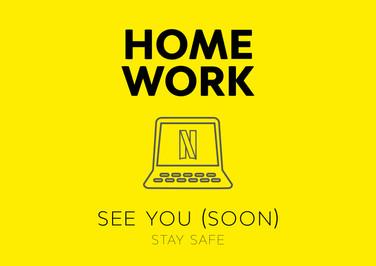ecard home work