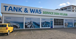 Tank & was service Den Helder