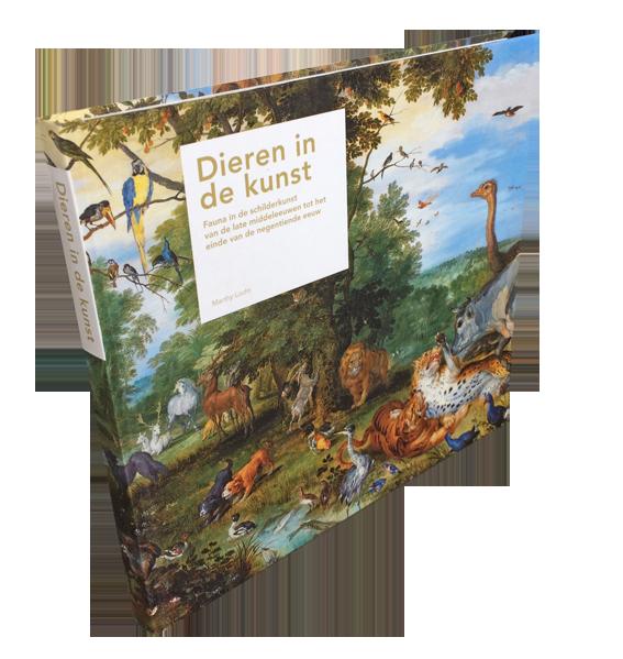 Boek ontwerp