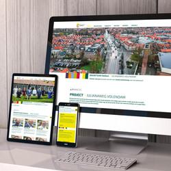Dura Vermeer project website