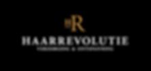 logo ontwerp Haarrevolutie