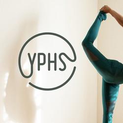 Yphs logo ontwerp