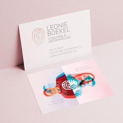 Leonie Boekel coaching