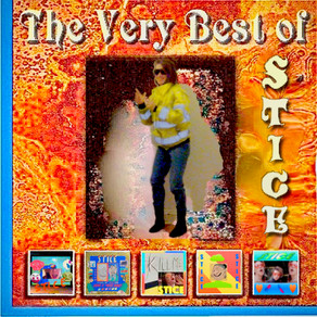 Stice - The Very Best of Stice