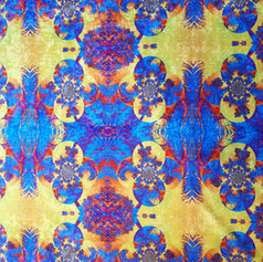 Kamyra Fabric