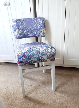 Upcycled Roxana Chair