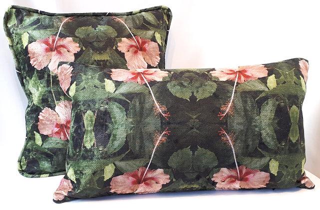 Ayana Heavy Satin Cushion Cover - Trade Price