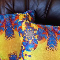 Kamyra Cushion Covers