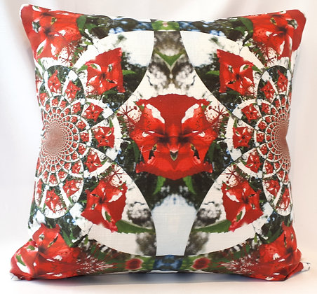 Zara Heavy Satin Cushion Cover - Trade Price