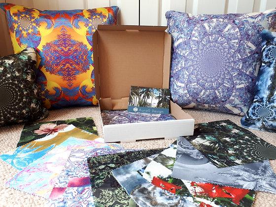 Fabric Sample Set