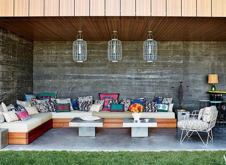 9 Outdoor Soft Furnishing Ideas