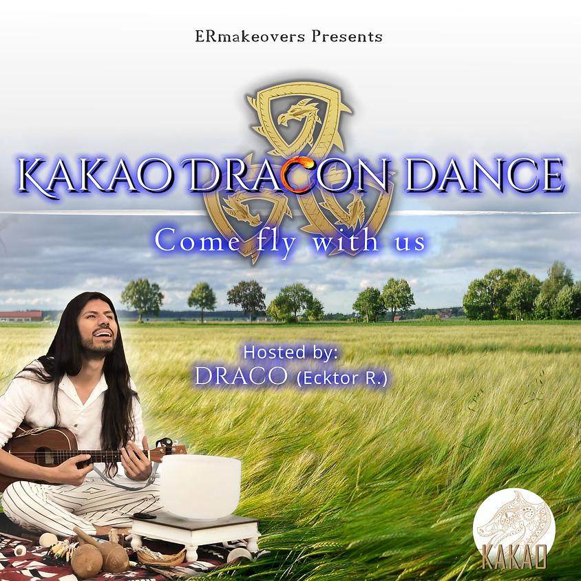 Kakao Dracon Dance