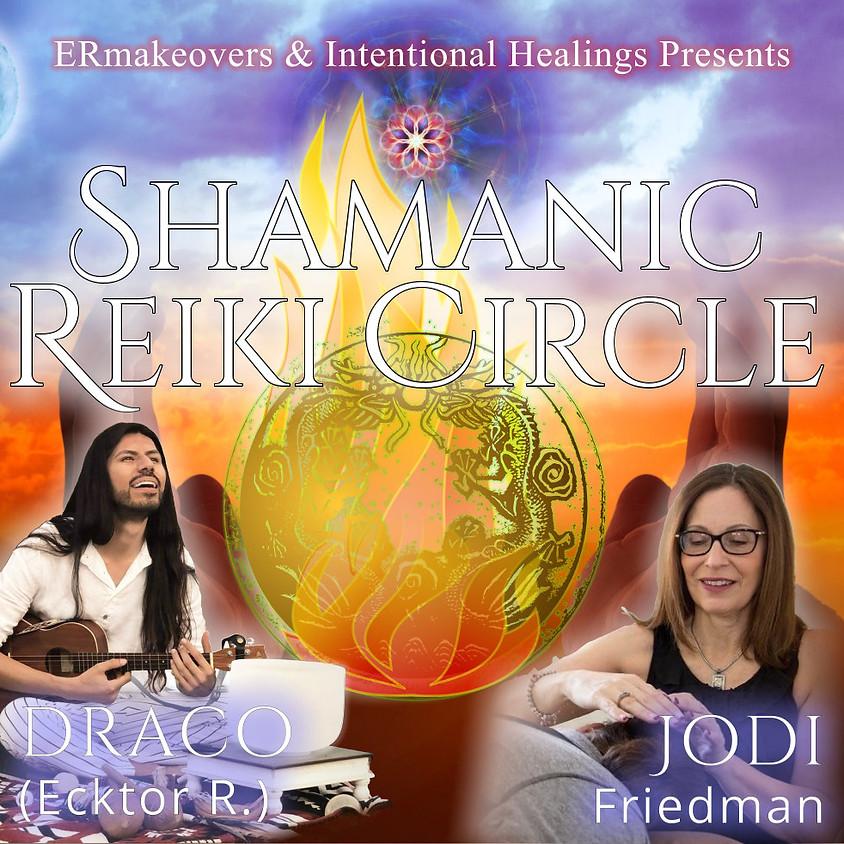 Shamanic Reiki Circle