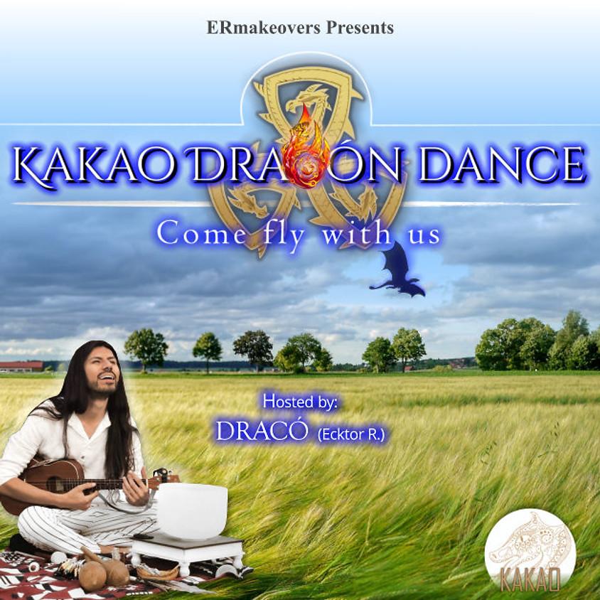 Kakao Dracón Dance