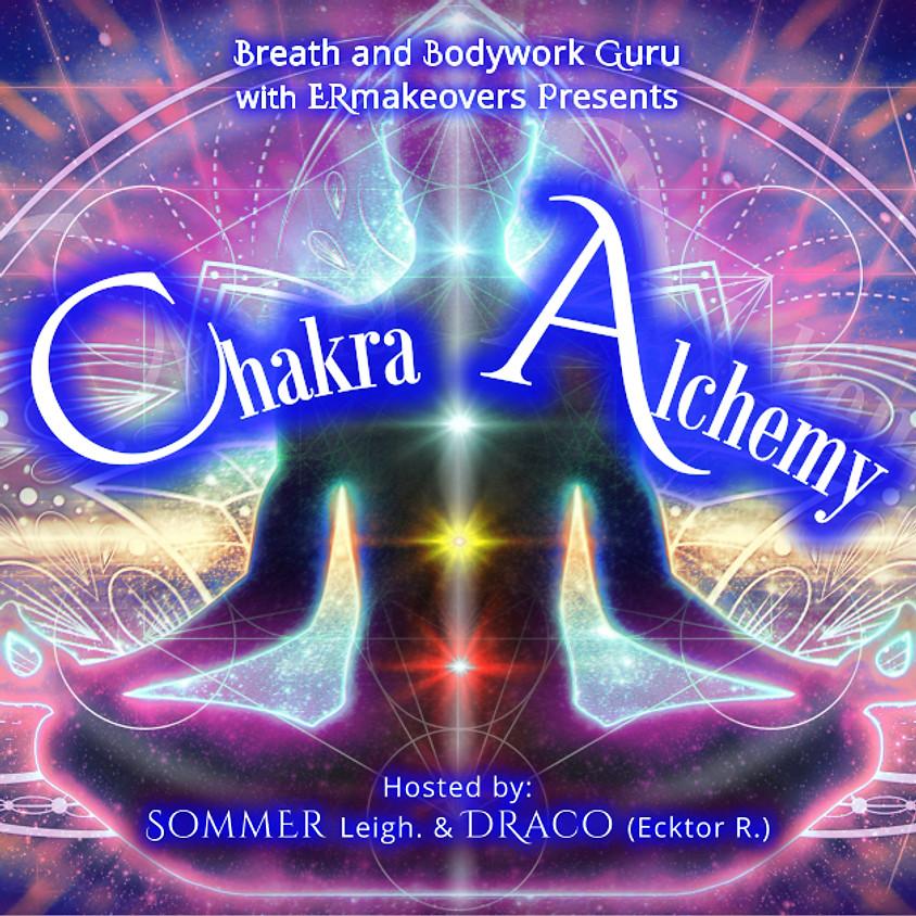 Chakra Alchemy