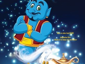 Entrée offerte : Aladin et la Lampe Merveilleuse
