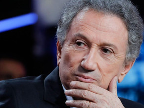 Michel Drucker hospitalisé de nouveau en soins intensifs
