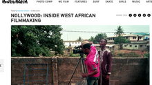DP Adam Abada's Piece about Pastor Paul and Nollywood on Monster Children