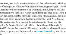 Chicago Reader Coverage of Pastor Paul @ the 23rd Annual Chicago Underground Film Festival!