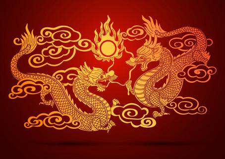 เลือกสัญลักษณ์มังกรเป็นของฝากตรุษจีน อย่างไรให้เป็นมงคล