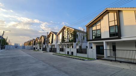 เคล็ดลับ 5 ข้อ เลือกบ้านในโครงการจัดสรรให้รวย